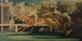 Луи Анкетен. Финиш на скачках. 1898-1899