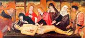 Хайме Хугует. Христос