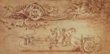 Леонардо да Винчи. Нападение