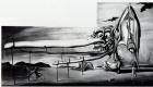 Salvador Dali. Seven arts