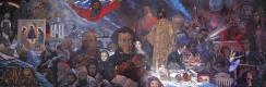 Илья Сергеевич Глазунов. Вклад народов СССР в мировую культуру и цивилизацию. 1980