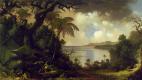 Мартин Джонсон Хед. Вид на Ферн-Три Уолк, Ямайка II