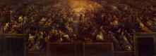 Франческо Бассано. Воскрешение праведных