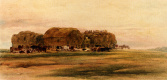 Питер де Винт. Пейзаж