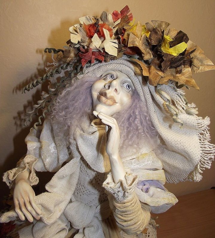 Кукла талисман своими руками фото 32