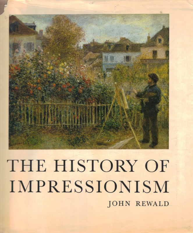 In Its Own Genre: 5 Best Books About Impressionism