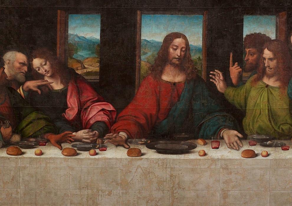 Фильм о малоизвестной копии «Тайной вечери» Леонардо проливает свет на легендарный оригинал