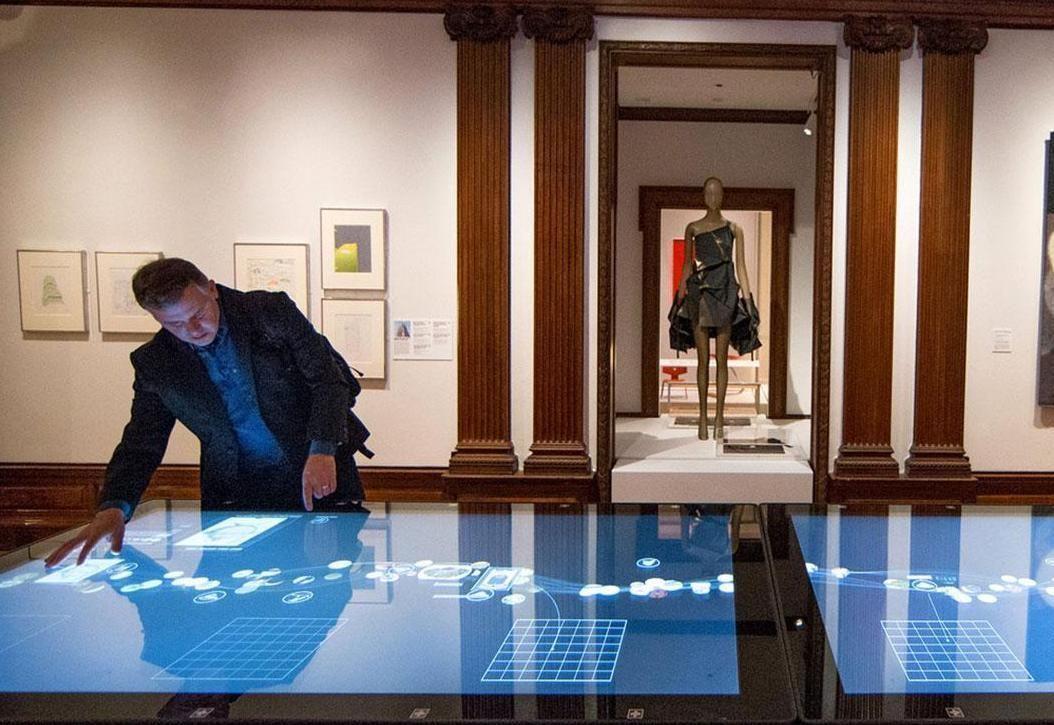 Музейный интерактив: смотрим, как с помощью Nintendo привлечь внимание к Ван Гогу и не только
