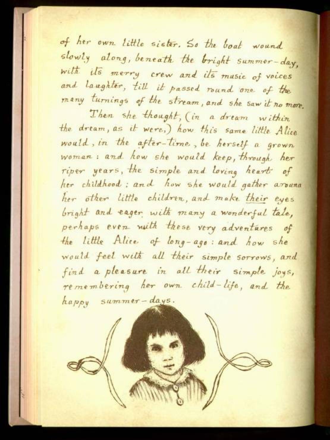 Характер и судьба Алисы — значение этого имени, стоит ли давать его своей доченьке