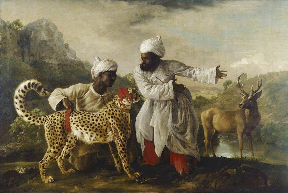 Искусство и колониализм: лондонская галерея Тейт готовит провокационную выставку