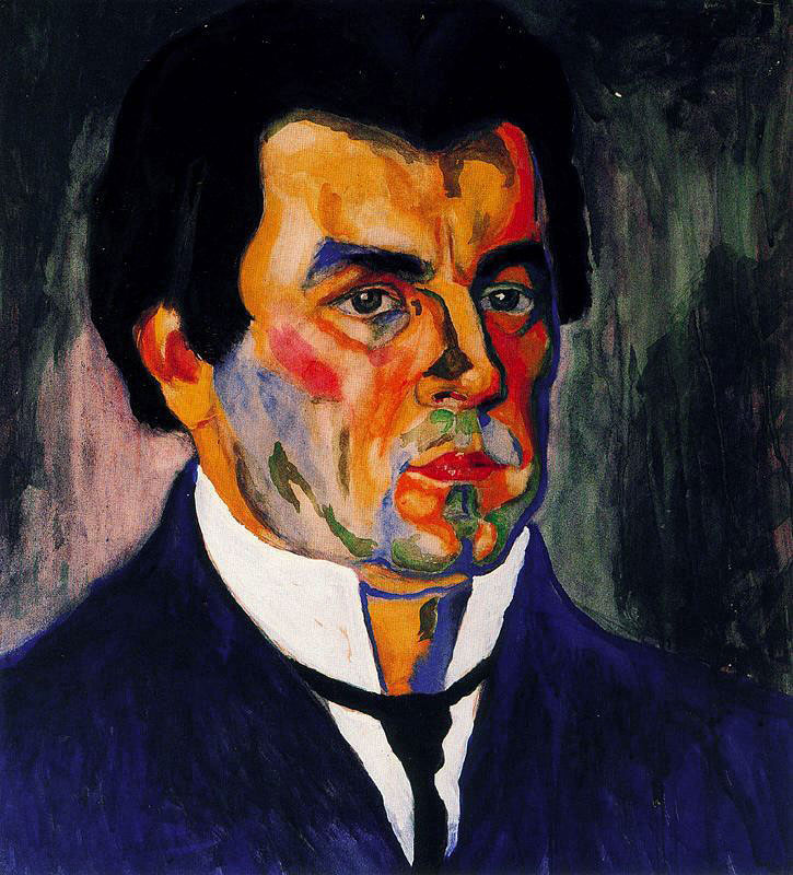 Whatever they say: admirers and critics of Kazimir Malevich about his fanaticism, innovation and boots