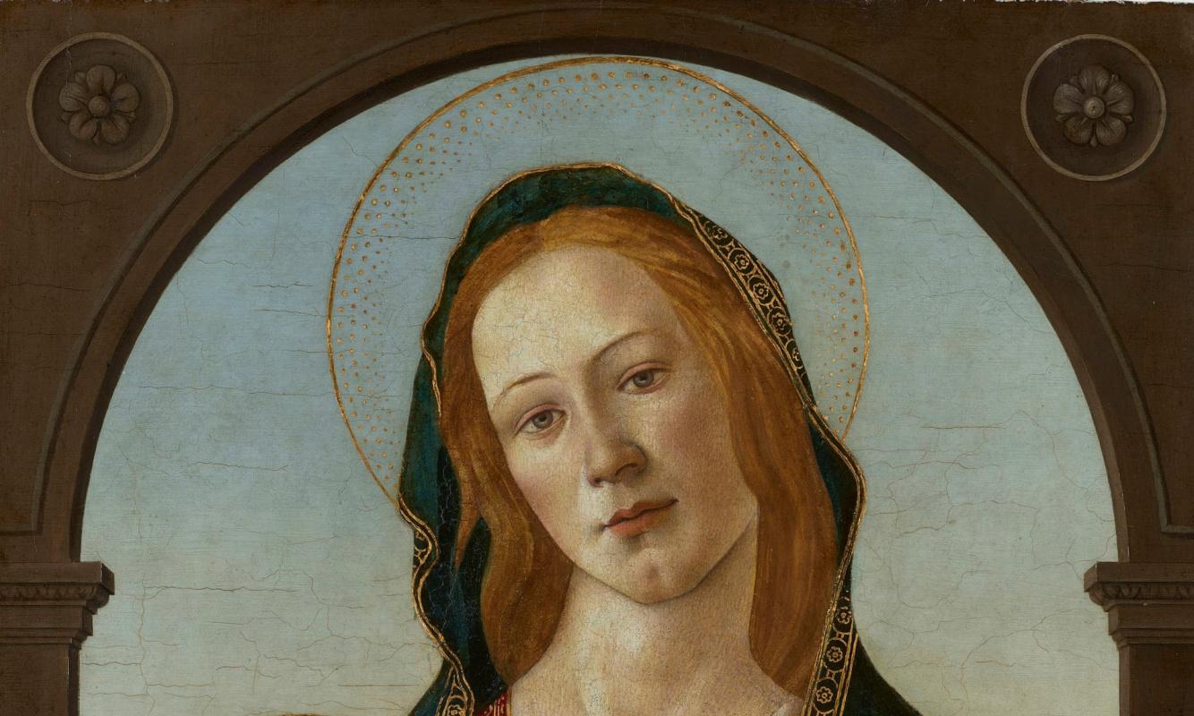 9 важных исторических открытий в картинах старых мастеров