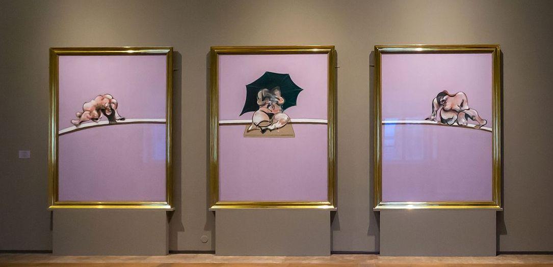 Фрэнсис Бэкон в Эрмитаже: все, что нужно знать о выставке самого дорогого художника