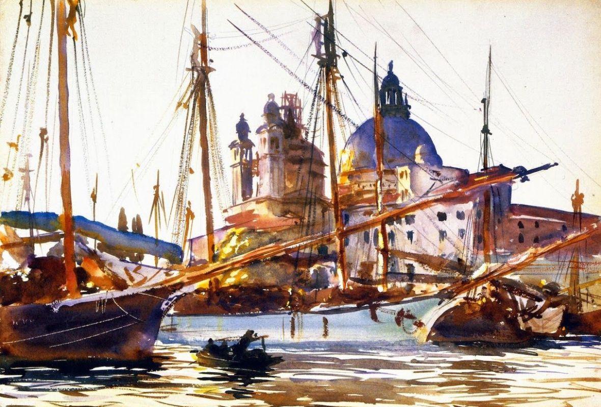 Венеция начнёт взимать «входную плату» с туристов на круизных лайнерах