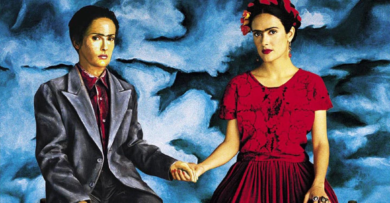 «Фрида»: кино, любовь, искусство и борьба
