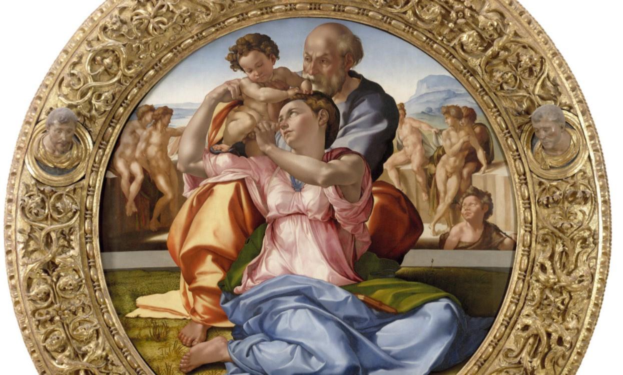 Галерея Уффици продала NFT Микеланджело за $170 тыс. и спешно чеканит новые