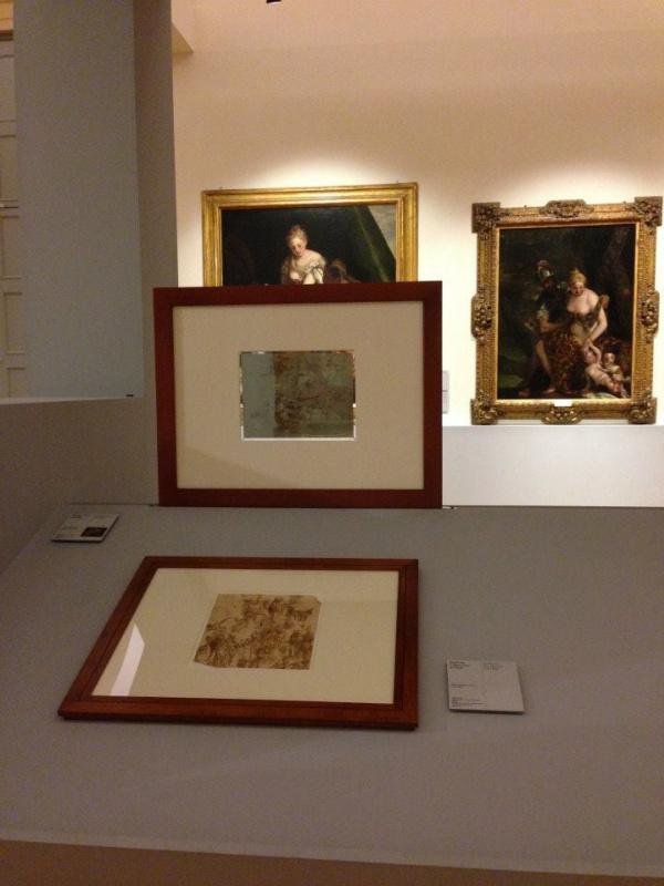 Веронезе в Вероне: 100 шедевров на выставке «Иллюзия реальности»
