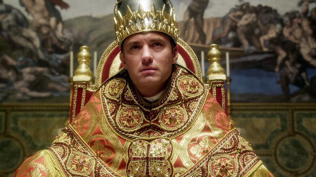 «Молодой Папа»: гид по живописи, показанной в сериале Паоло Соррентино