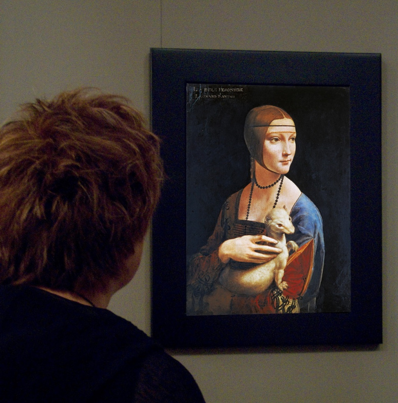 Сообразили на троих: 117 шедевров да Винчи, Рафаэля и Караваджо на «Невозможной выставке»