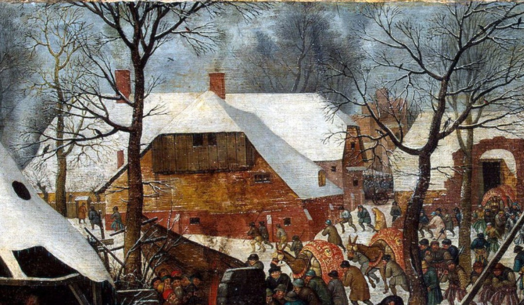 The Raw Truth About the Idyllic Winter Landscapes of Pieter Bruegel the Elder