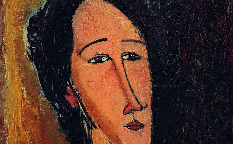 Выставку Модильяни в Генуе закрыли из-за поддельных работ