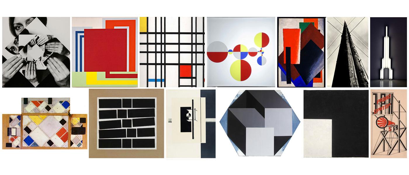 « Приключения черного квадрата» век спустя: авангардистский десант в Лондоне и картины-платья от киевских дизайнеров