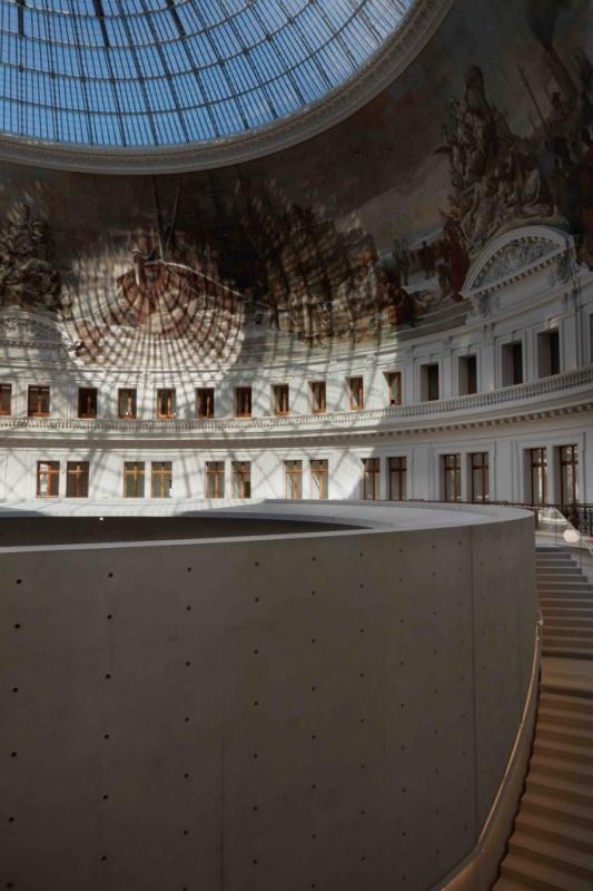 Миллиардер Франсуа Пино осуществил мечту – открыл музей в Париже