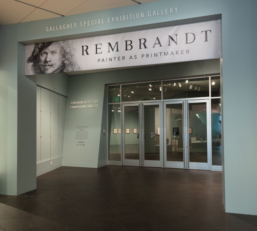 2019: the year of Rembrandt and the Dutch Golden Age