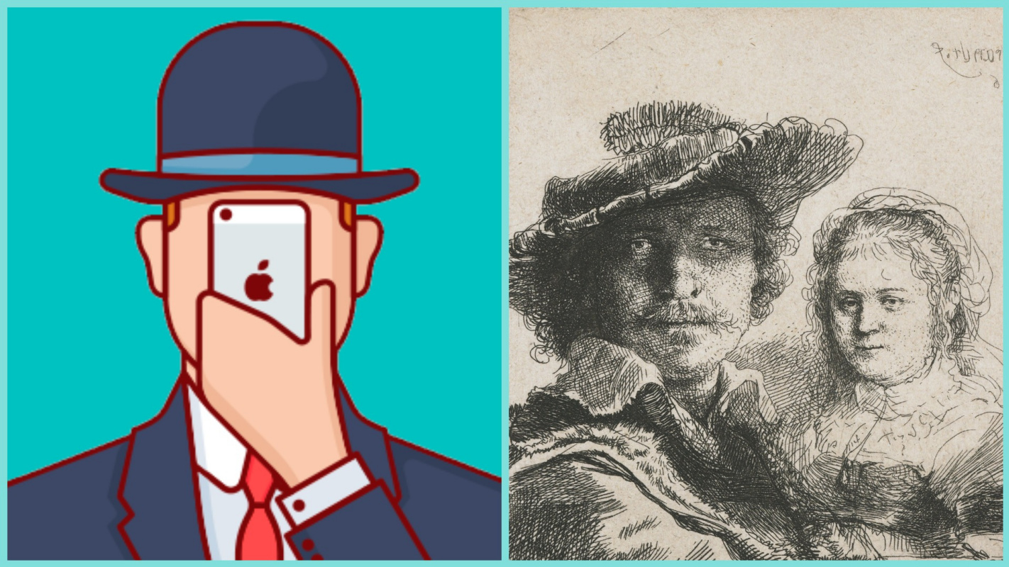 Подкаст Артхива. История любви в картинах: три музы Рембрандта
