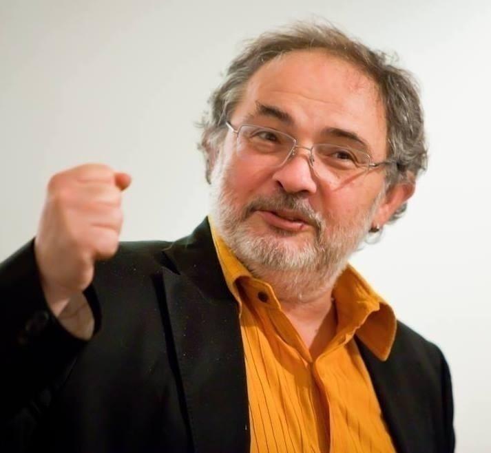 Марат Гельман: «Я создаю конъюнктуру, а не следую ей»