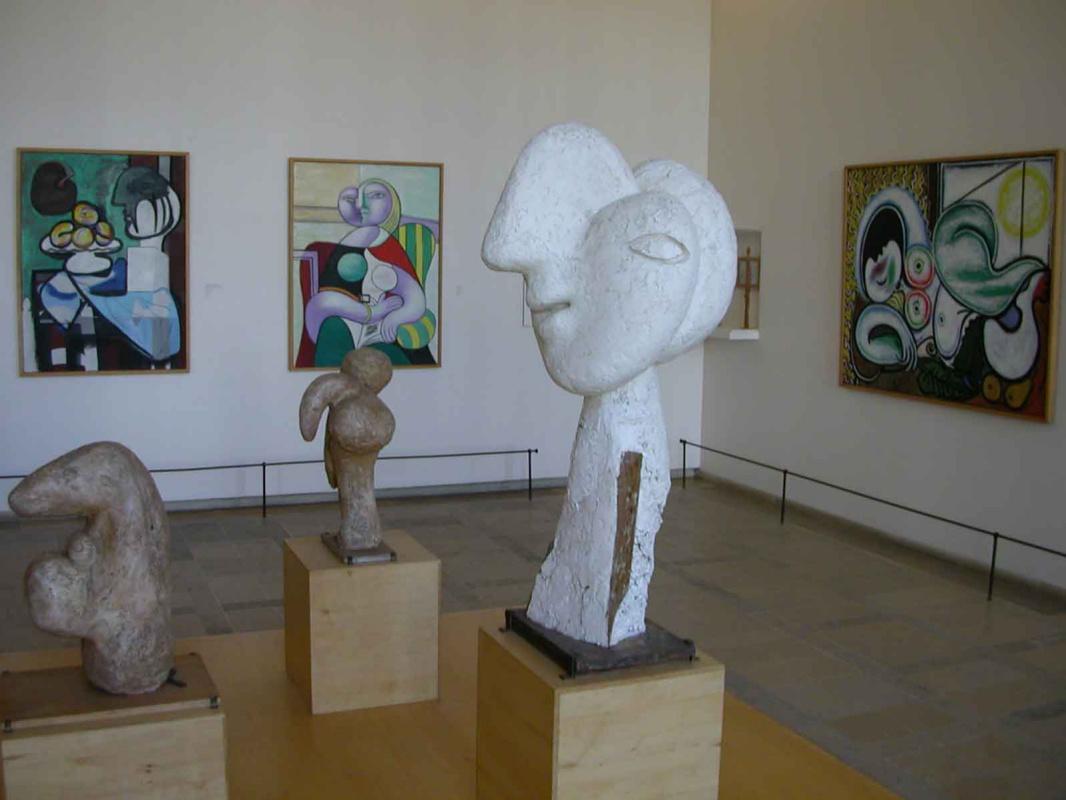 Подарок ко Дню рождения для Пикассо: отреставрированный музей художника  в Париже  открывается 25 октября.