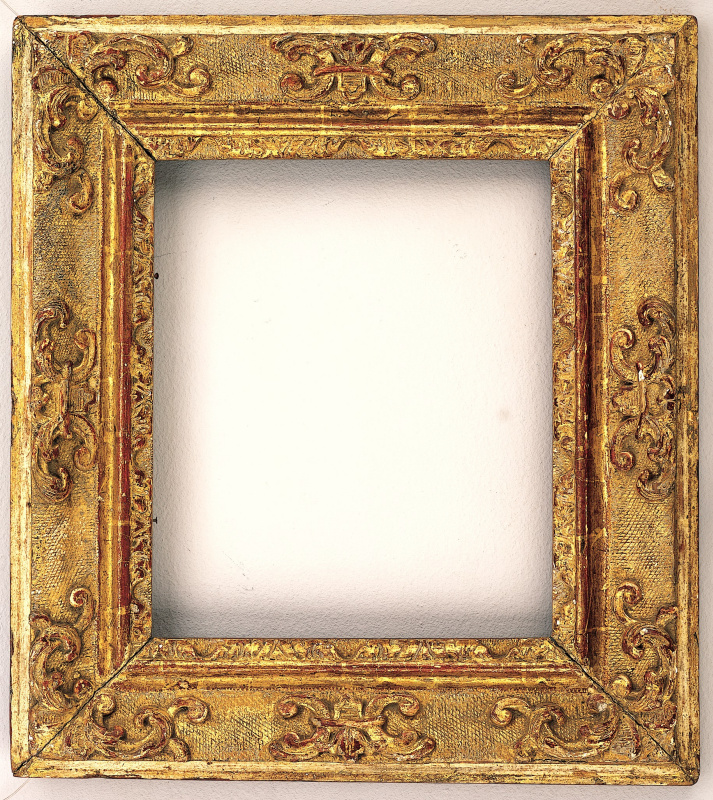 Frame in Louis XIV style. 1700—1720