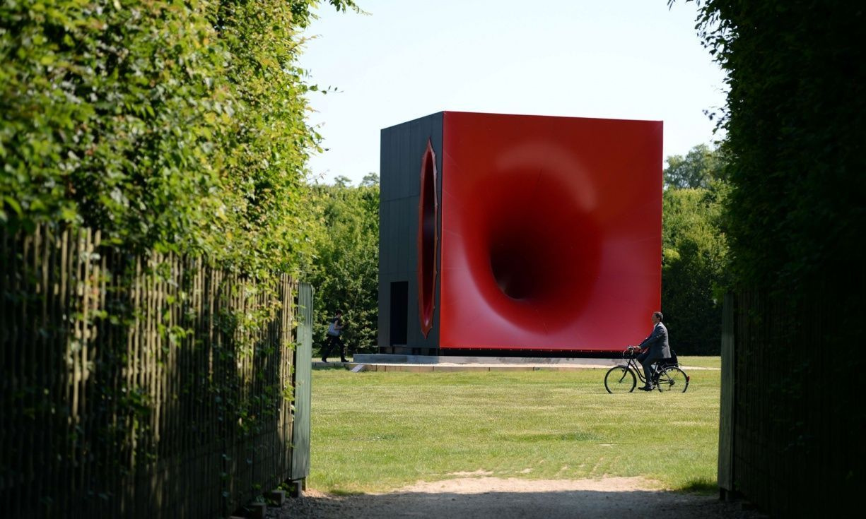 Экспозиция в фотографии большая вагина орсе — pic 9