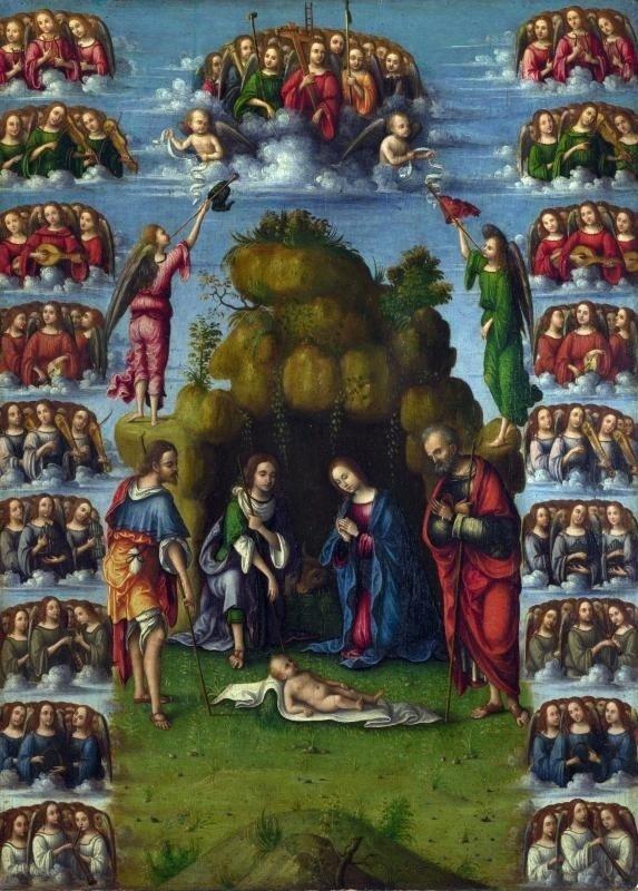 Ferrara School of Painting