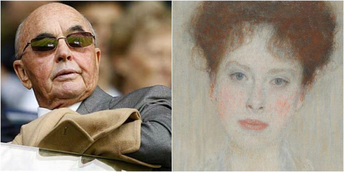 Покупатель картины Климта за $ 39 млн  - известный британский миллиардер, владелец еще одного шедевра гения