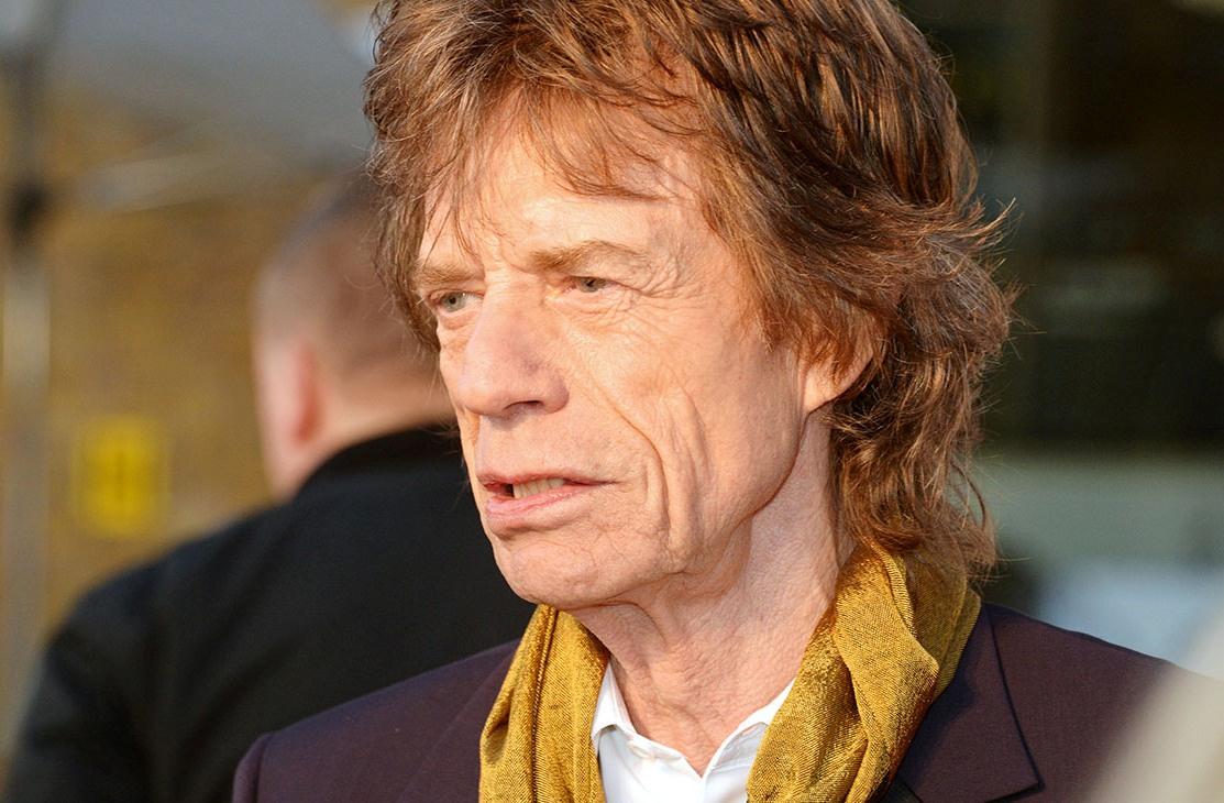 Мик Джаггер сыграл коварного коллекционера в триллере о похищении картины