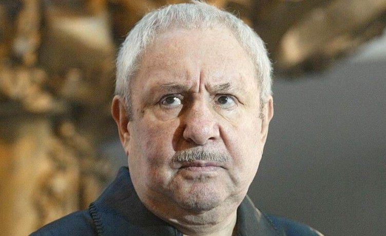 Ушел из жизни Эрнст Неизвестный