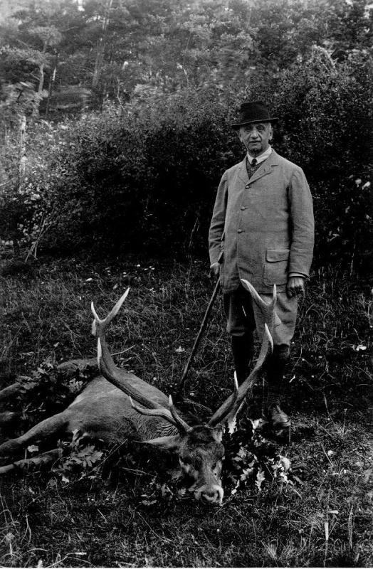 Фердинанд Блох-Бауэр, 1935 Источник фото: wikimedia