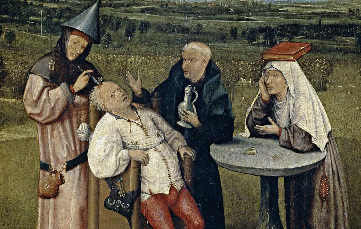 Секреты старых мастеров: 6 художников и один меценат, у которых есть чему поучиться накануне Дня дураков