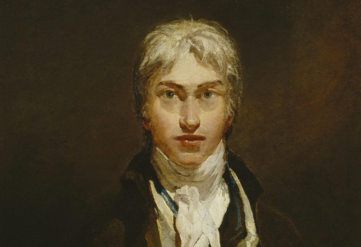 Молодой и амбициозный: несколько фактов об Уильяме Тёрнере накануне выставки
