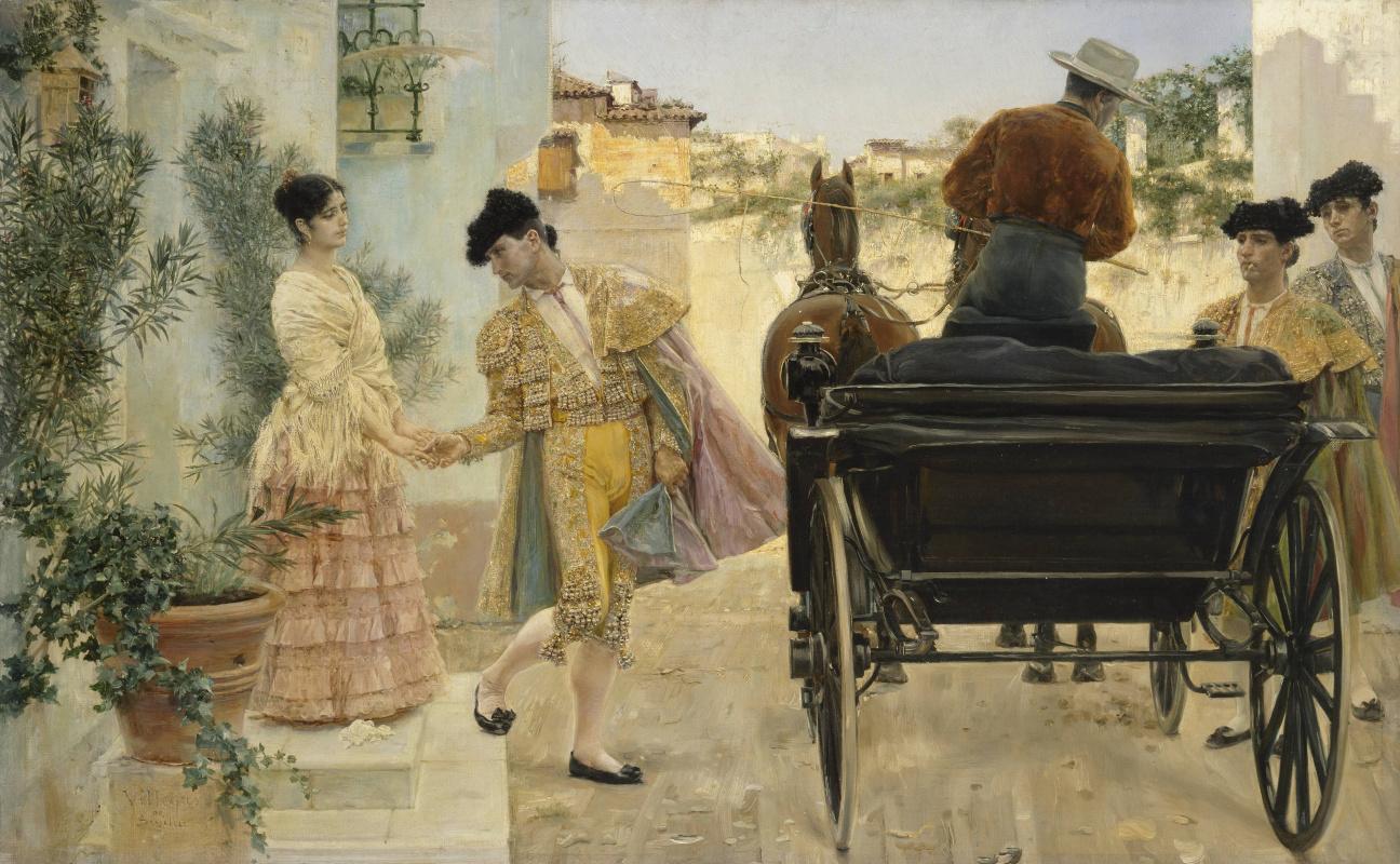 Выставка «Испанские мастера из Эрмитажа» в Амстердаме достойна визита королевы