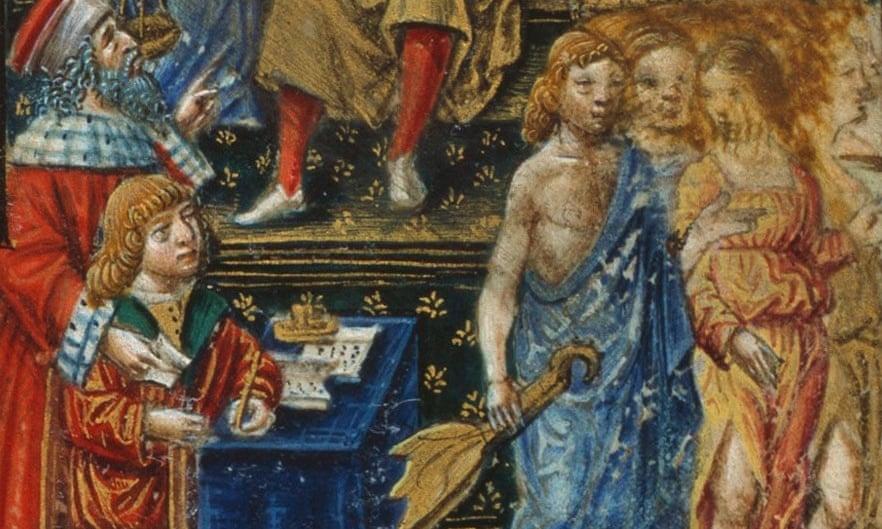 Леонардо да Винчи был объектом шуток в Милане, рассказывает новая книга