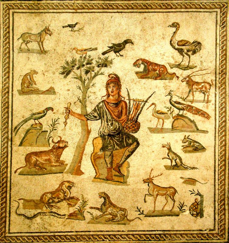 Коза, овца – символы в искусстве: кто живописи более ценен?