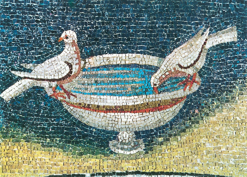 Fountain As A Symbol In Art Farewell To The Fountain Of Tears Long