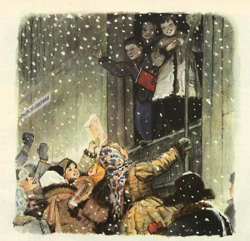 Другой Коровин. Художник из детства на юбилейной ретроспективе в Третьяковской галерее