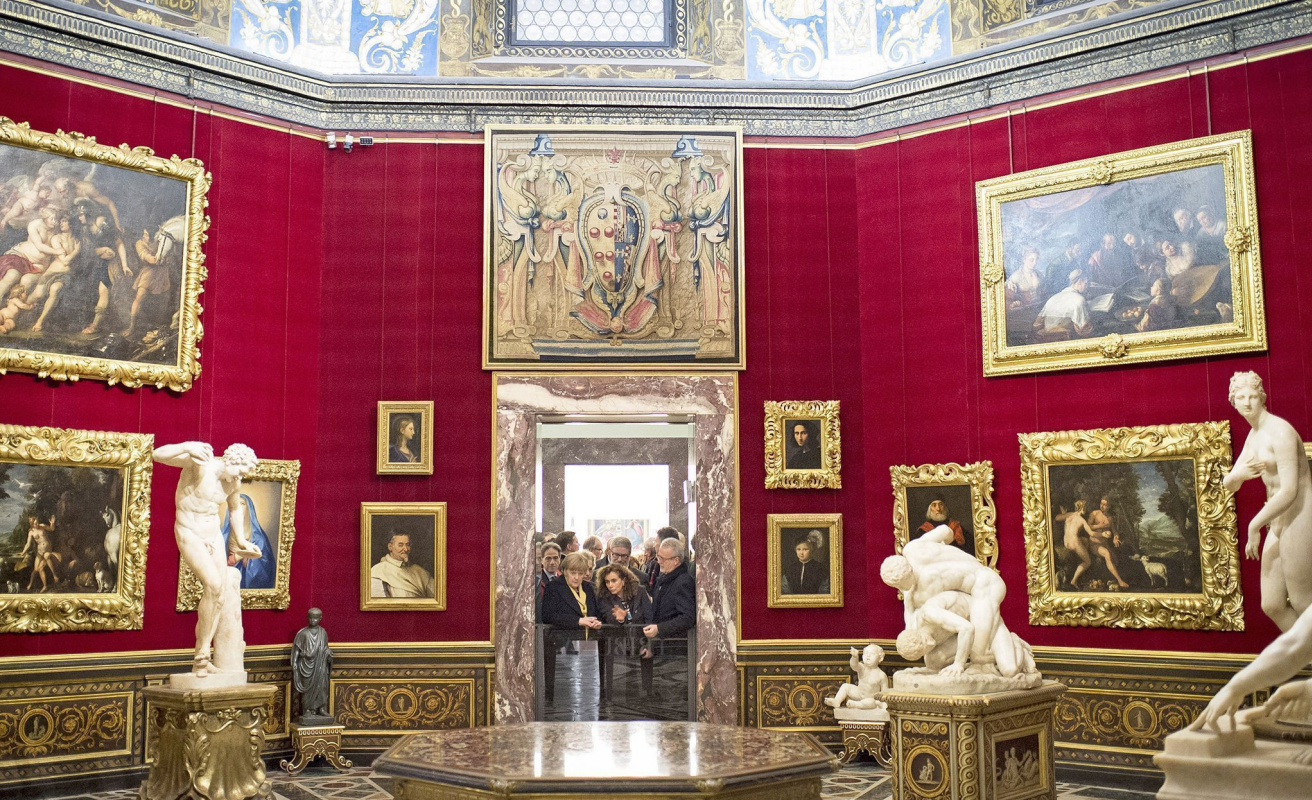 Большая культурная встряска: в Италии сменились директора двадцати музеев