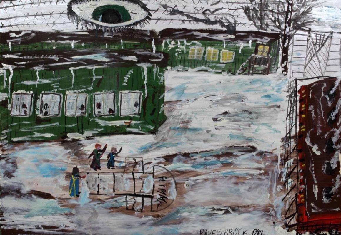 «Равенсбрюк, 1944» (1994)