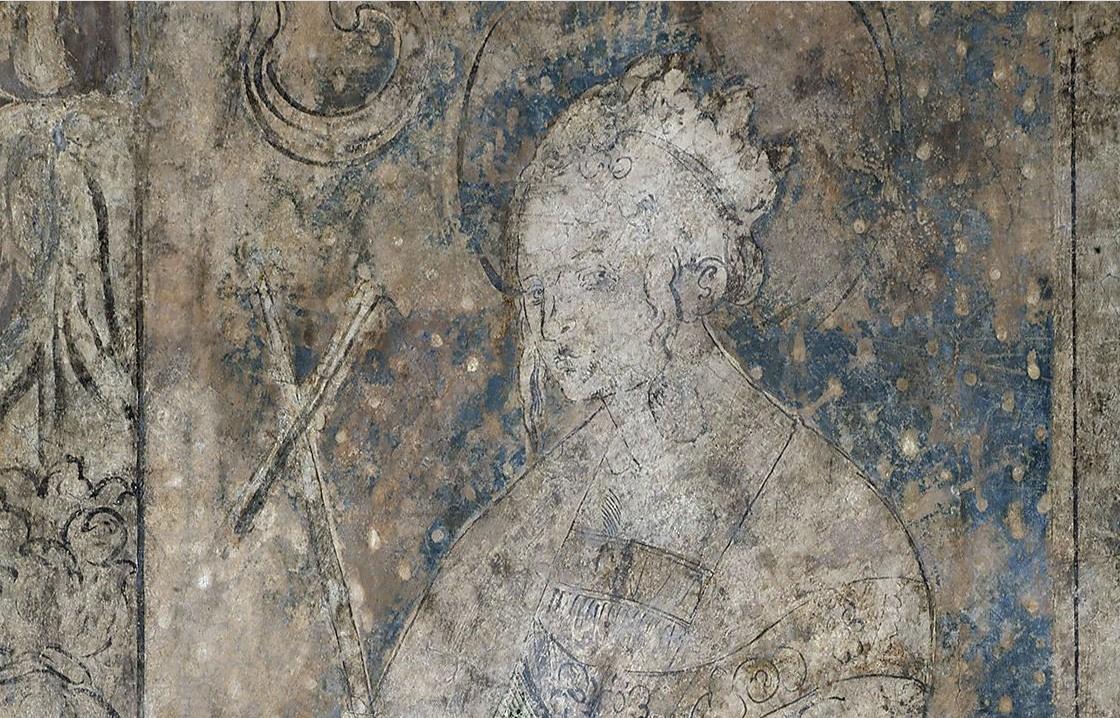 Неизвестную работу Дюрера предположительно нашли в церковной сувенирной лавке