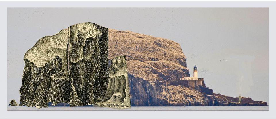 Шотландский пейзаж на гравюре Питера Брейгеля Старшего обнаружили учёные