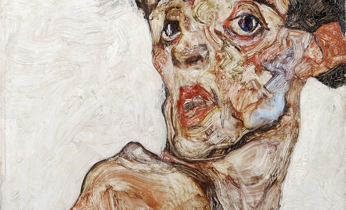 Онлайн-каталог работ Эгона Шиле создают искусствоведы-энтузиасты